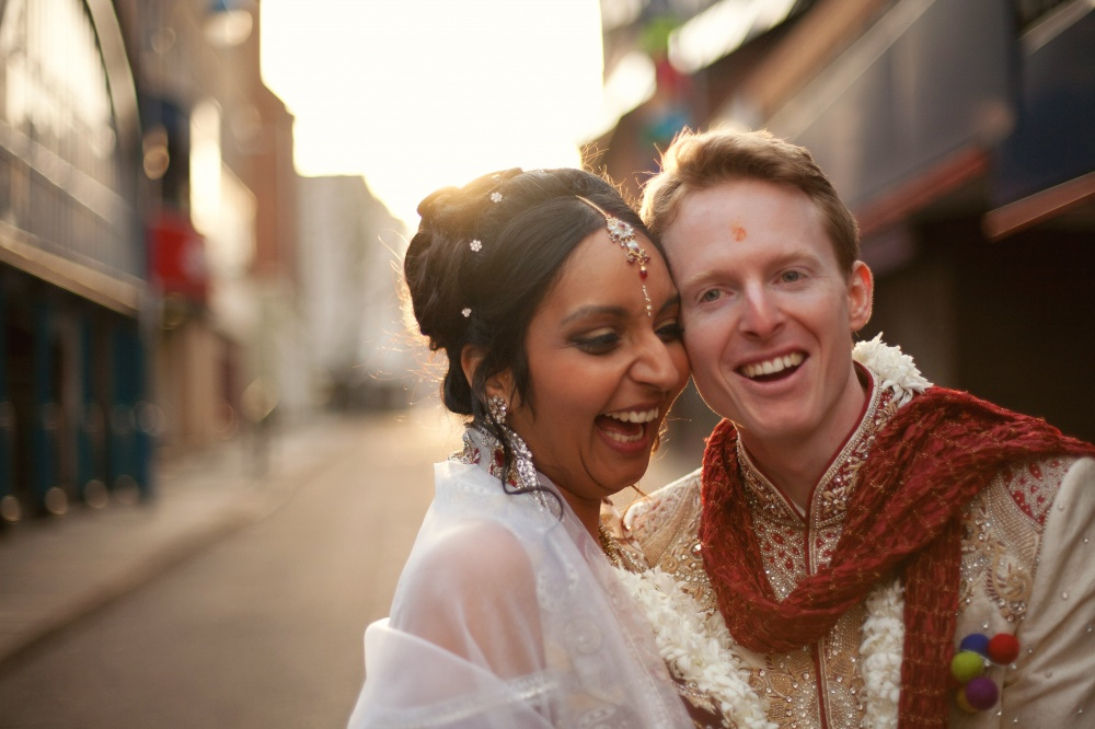 Multicultural Wedding DJ Packages