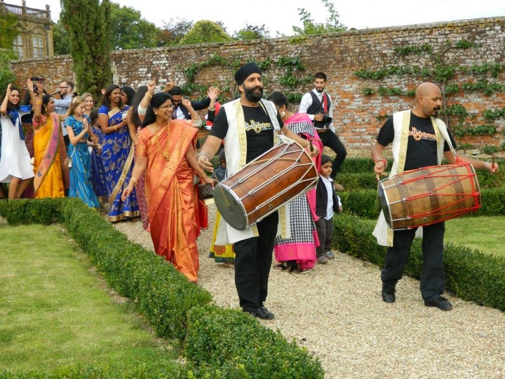 ASIAN WEDDING DJ PACKAGES
