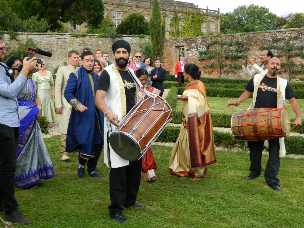 Multicultural Wedding DJ