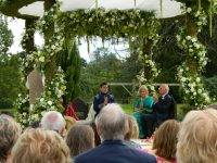 brympton house multicultural wedding dj